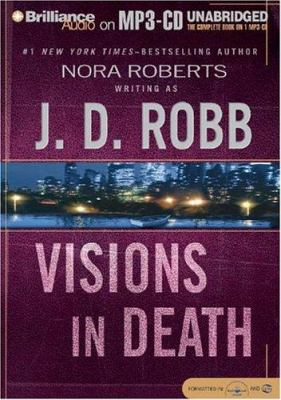 Visions in Death 9781593357368