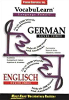 Vocabulearn German Level 3