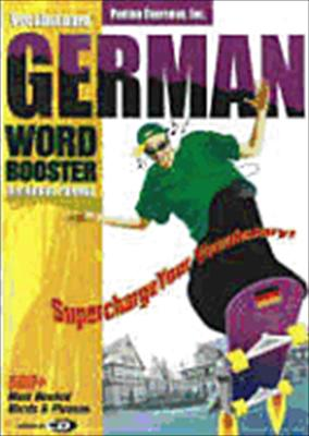 Vocabulearn German Word Booster 9781591253907