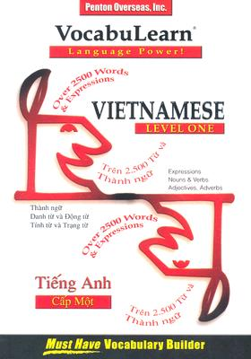 Vocabulearn Vietnamese Level 1 9781591255093