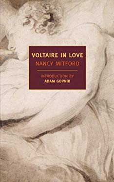 Voltaire in Love 9781590175781