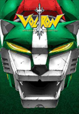 Voltron: Defender of the Universe Volume 3