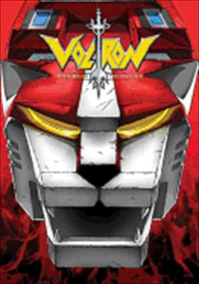 Voltron: Defender of the Universe 4