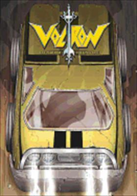 Voltron Volume 7 of 8