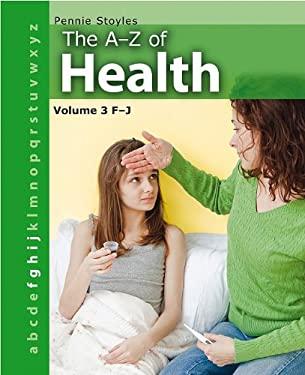 Volume 3 FJ 9781599205434