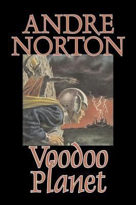Voodoo Planet 9781598183986