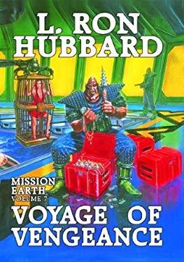 Voyage of Vengeance 9781592121861