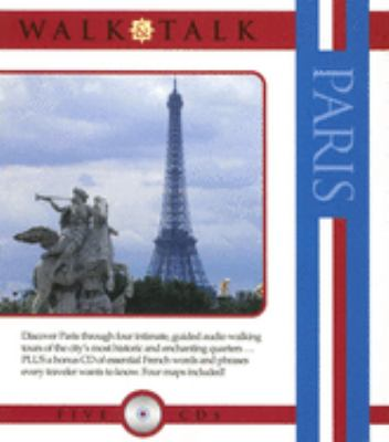 Walk & Talk Paris