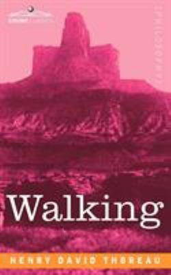 Walking 9781596058811
