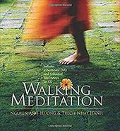 Walking Meditation [With CD and DVD]