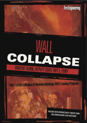 Wall Collapse 9781593700379