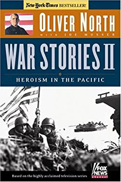 War Stories II: Heroism in the Pacific [With DVD] 9781596980235