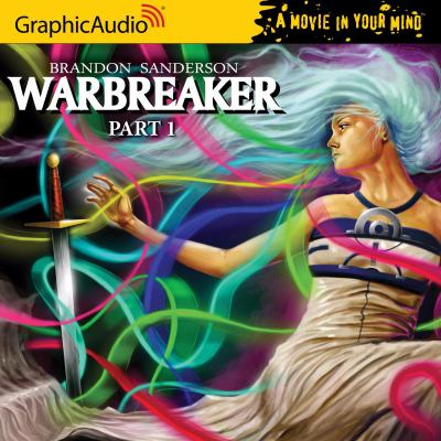 Warbreaker, Part 1 9781599506043