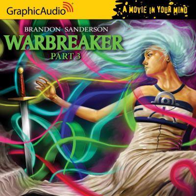 Warbreaker, Part 3 9781599506227