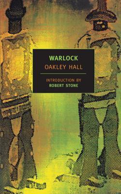 Warlock 9781590171615