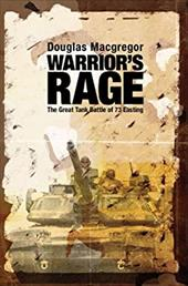 Warrior's Rage: The Great Tank Battle of 73 Easting 18057148