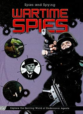 Wartime Spies 9781599203621