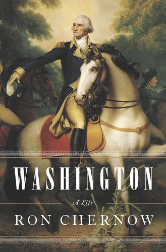 Washington: A Life 9781594202667