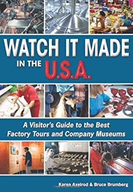 Watch It Made in the U.S.A.