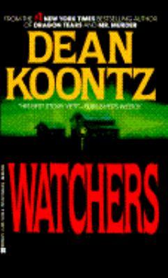 Watchers 9781593553302