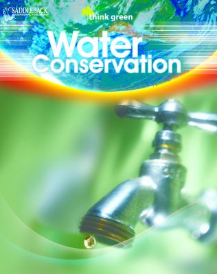 Water Conservation Rl 3 9781599054582