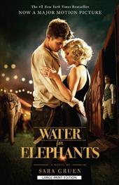 Water for Elephants 13274551
