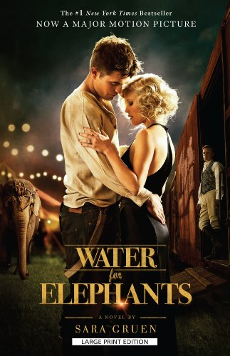 Water for Elephants 9781594134647