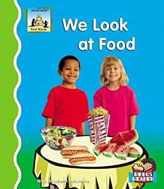We Look at Food 9781596794368