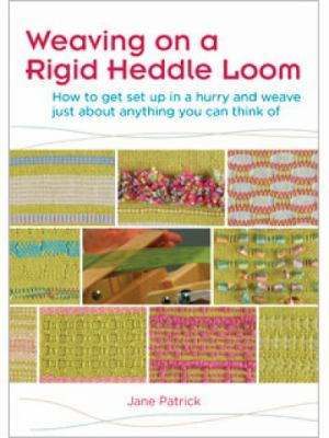 Weaving on a Rigid Heddle Loom