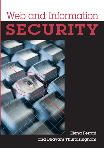 Web and Information Security 9781591405887