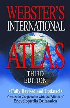 Webster's International Atlas 9781596951372