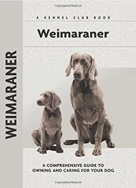Weimaraner 9781593782504