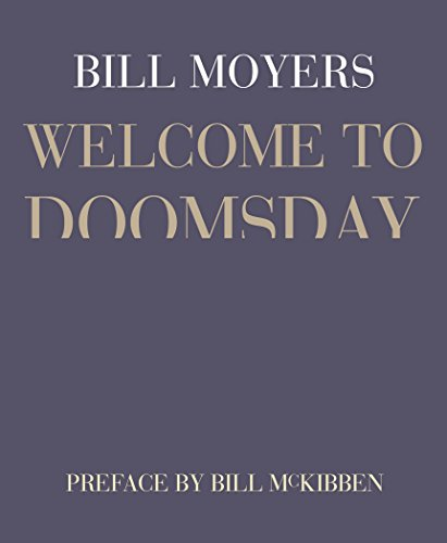 Welcome to Doomsday 9781590172094