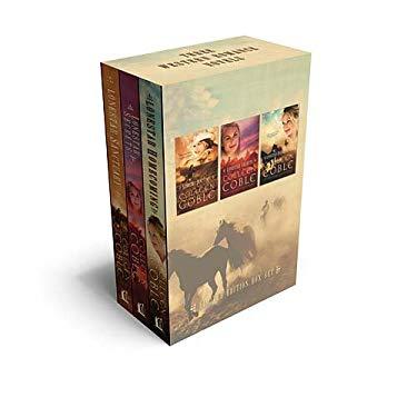 Western Romance 3 Volume Boxed Set 9781595549341
