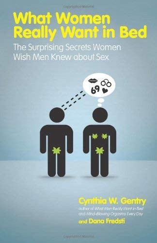 What Women Really Want in Bed: The Surprising Secrets Women Wish Men Knew about Sex 9781592333394
