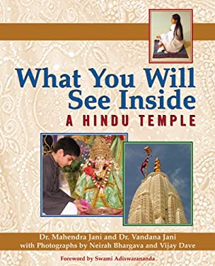 What You Will See Inside a Hindu Temple 9781594731167