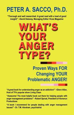 What's Your Anger Type? 9781591139089