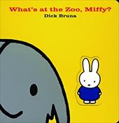 What's at the Zoo, Miffy? 7266803