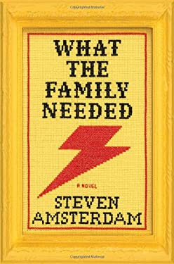 What the Family Needed 9781594486395