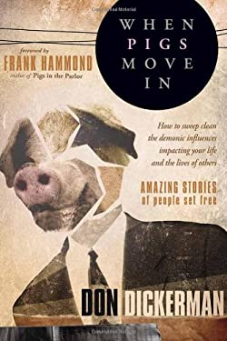 When Pigs Move in 9781599794617