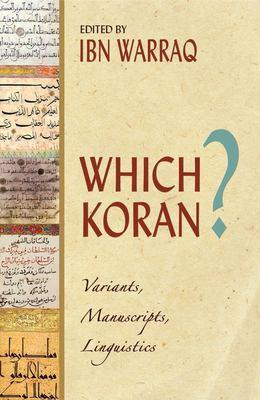 Which Koran? 9781591024293
