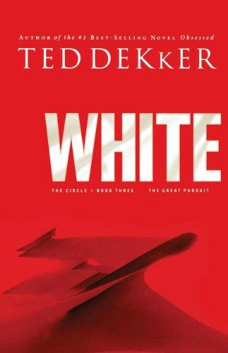 White 9781595540355