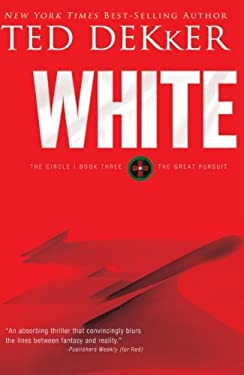 White: The Great Pursuit 9781595547323
