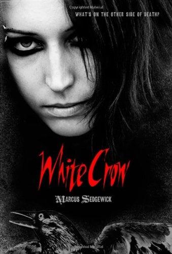 White Crow 9781596435940