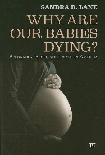 Why Are Our Babies Dying?: Pregnancy, Birth, and Death in America 9781594514418
