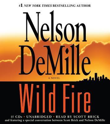 Wild Fire 9781594836107