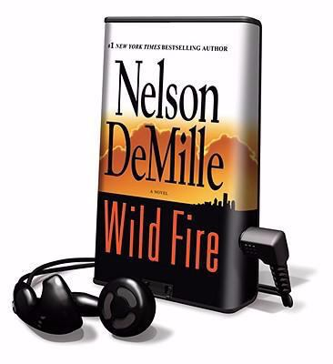 Wild Fire [With Headphones] 9781598954456