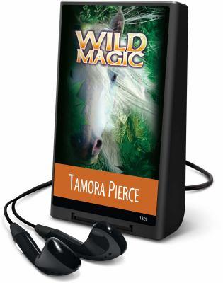 Wild Magic [With Headphones] 9781598958836