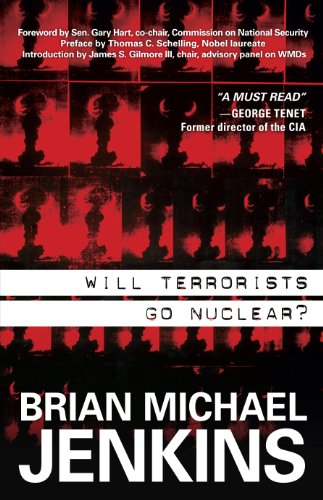 Will Terrorists Go Nuclear? 9781591026563