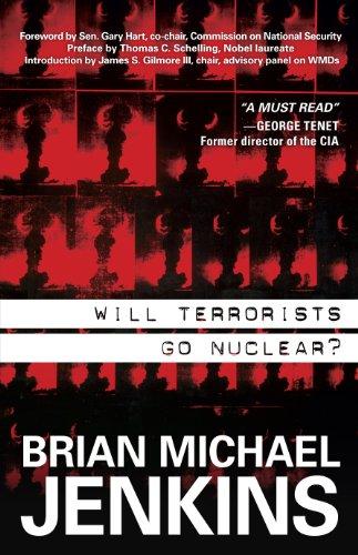 Will Terrorists Go Nuclear?
